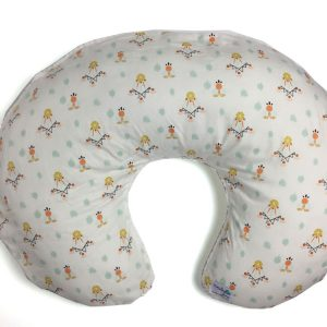 Brave - Dreamcatcher Cloud Boppy Pillow Cover