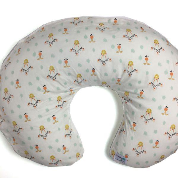 Brave - Dreamcatcher Cloud Boppy Pillow Cover