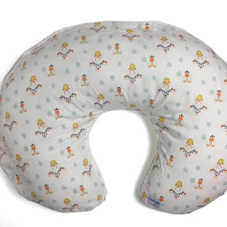 Brave – Dreamcatcher Cloud Boppy Pillow Cover